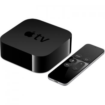 Apple TV (MLNC2B/A 64GB, 4th Generation)